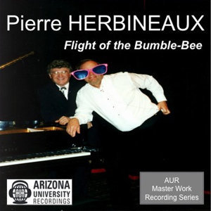 Pierre HERBINEAUX, harmonica: Flight of the Bumble-Bee