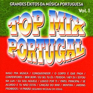 Top Mix Portugal Vol. 1