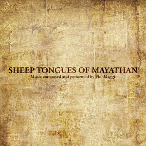 Sheep Tongues Of Mayathan