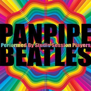 Panpipe Beatles
