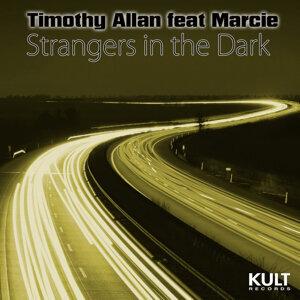 KULT Records Presents:  Strangers in the Dark