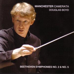 Beethoven: Symphony No. 2 and Symphony No. 5