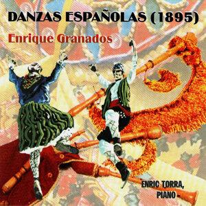 Granados: Danzas Españolas (Historical Recording)