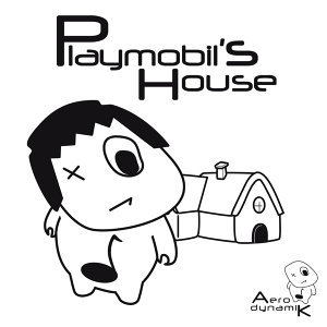 Playmobil's House