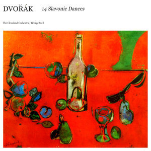 Dvorak Slavonic Dances