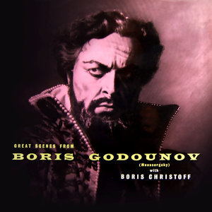 Boris Godounoy