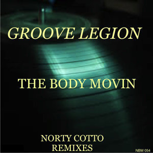 The Body Movin