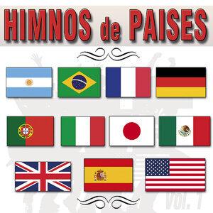 Himnos De Paises - National Anthem
