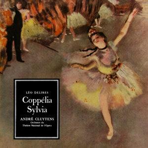 Delibes Coppelia Sylvia