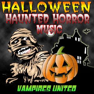 Halloween Haunted Horror Music
