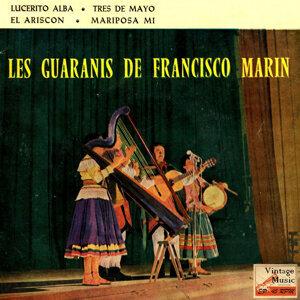 Vintage World No. 95 - EP: Los Guaranis De Francisco Marin