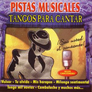 Tangos Para Cantar