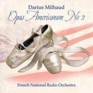 Opus Americanum No 2