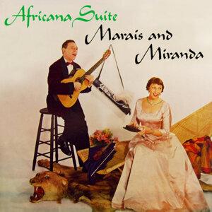 Africana Suite