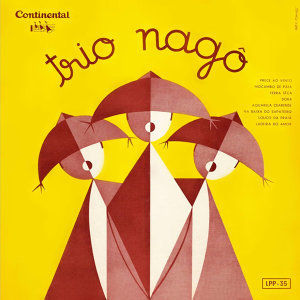 Trio Nago