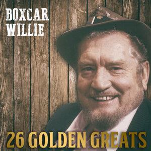 26 Golden Greats
