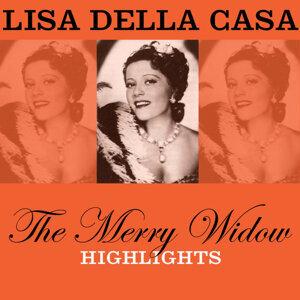 The Merry Widow Highlights
