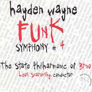 Hayden Wayne-Symphony #4-FUNK