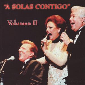 A Solas Contigo, Volumen II