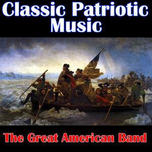 Classic Patriotic Music
