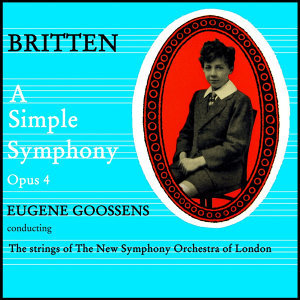 Britten A Simple Symphony
