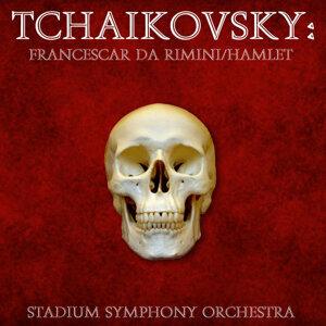 Tchaikovsky: Francesca Da Rimini / Hamlet