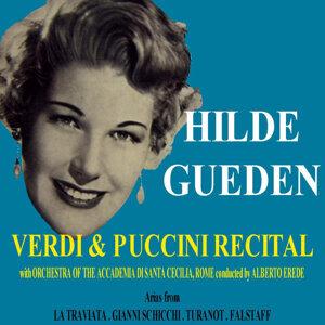 Verdi & Puccini Recital