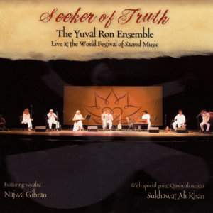 Seeker of Truth (Live)