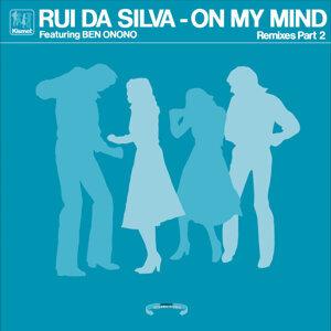 On My Mind - Remixes Part 2 (feat. Ben Onono)