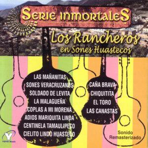 Los Rancheros En Sones Huastecos