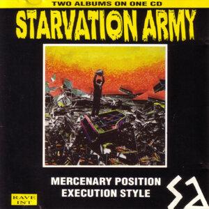 Mercenary Position / Execution Style