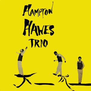 Hampton Hawes Volume 1: The Trio