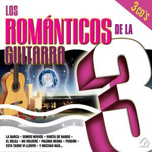 Los Romanticos De La Guitarra