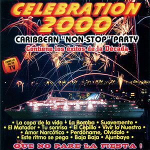 Celebration 2000 - Contiene los Éxitos de la Década