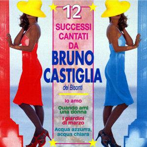 12 Successi cantati da Bruno Castiglia