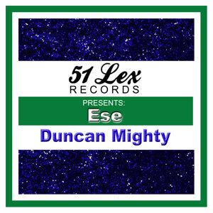 51 Lex Presents Ese