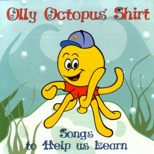 Olly Octopus' Shirt