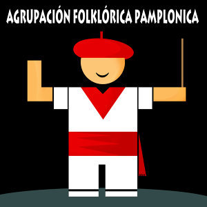 Agrupacion Folflórica Pamplonica