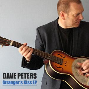 Stranger's Kiss - EP