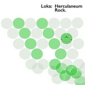 Herculaneum Rock