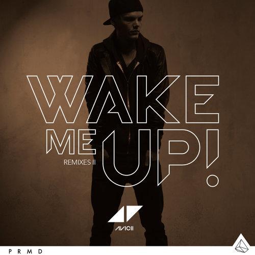 Wake Me Up - PANG! Slowing Things Down Remix