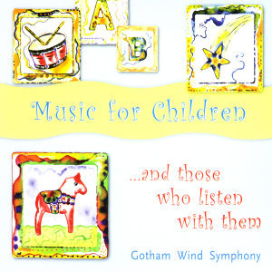 Music For Children... And Those Who Listen With Them