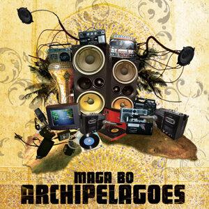 Archipelagoes