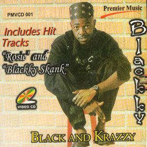 Black And Krazzy