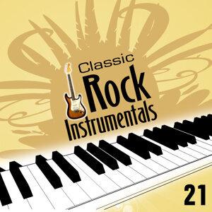 Classic Rock Instrumentals - Vol. 21