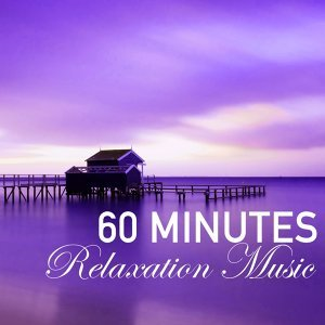 60 Minutes of Relaxation Music - 1 Hour Song to Fall Asleep Fast, Wellness Sleep Track