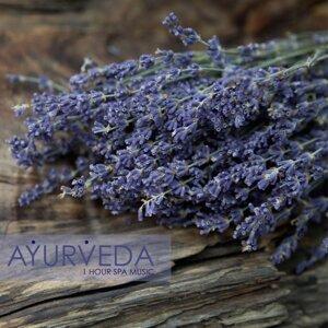 Ayurveda - Simple Spa Music for Ayurveda Massage and Ayurvedic Home Remedies