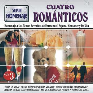 Cuatro Románticos