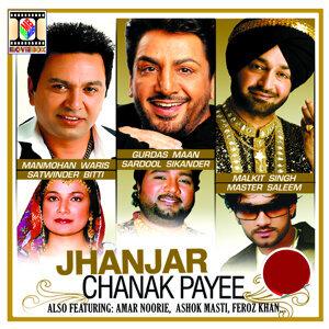 Jhanjar Chanak Payee