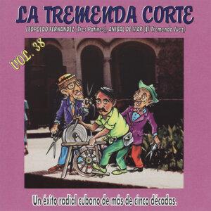 La Tremenda Corte: Un Éxito Radial Cubano de Más de Cinco Décadas, Vol. 38